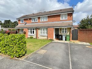 Briarwood Close Gonerby Hill Foot