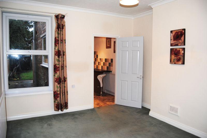Launder Terrace