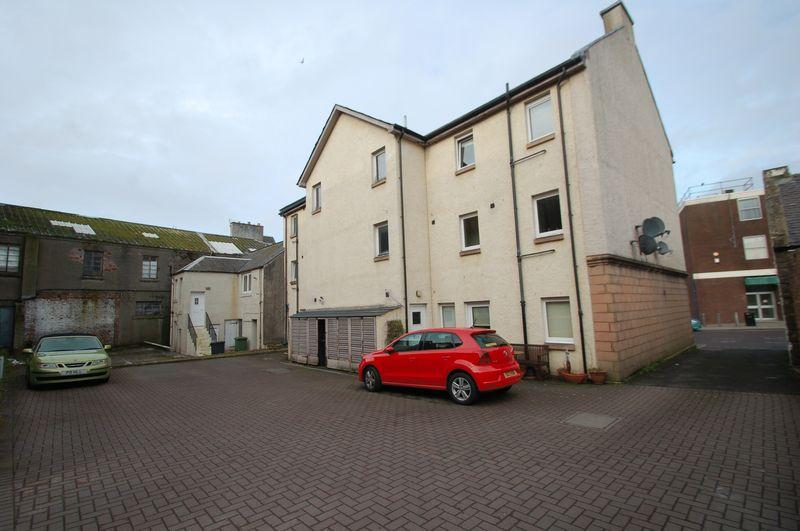 56 Bannatyne Street Lanark