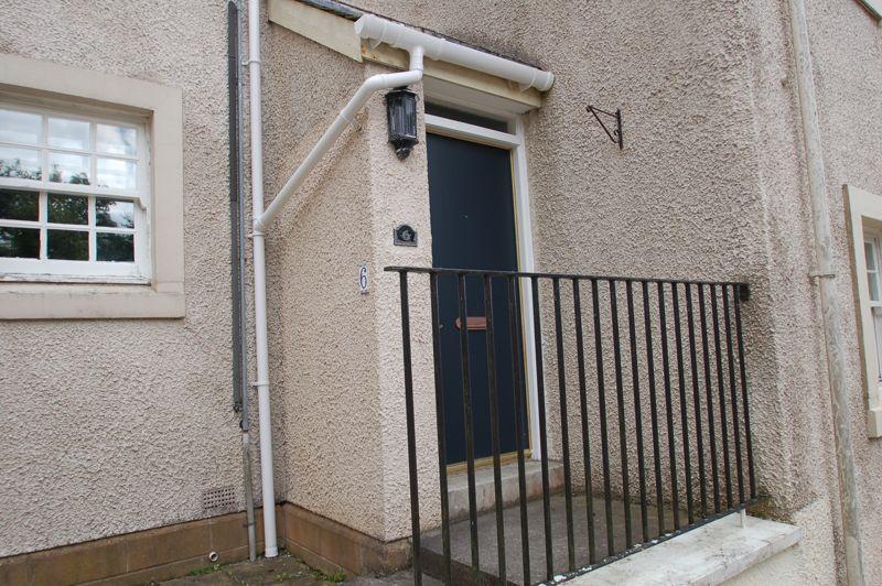 Broomgate Court Lanark