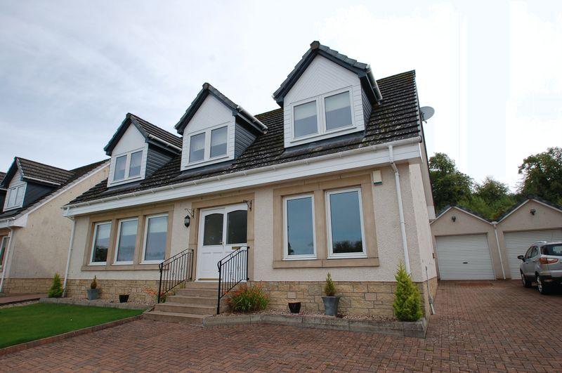 Angus Terrace Douglas