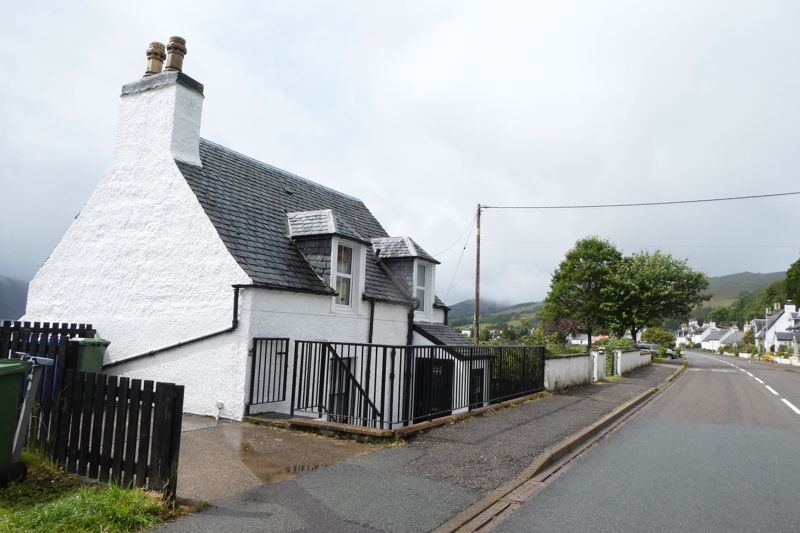 Main Street Lochcarron