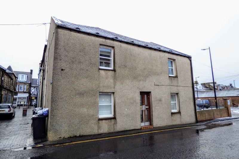 Cassels Street