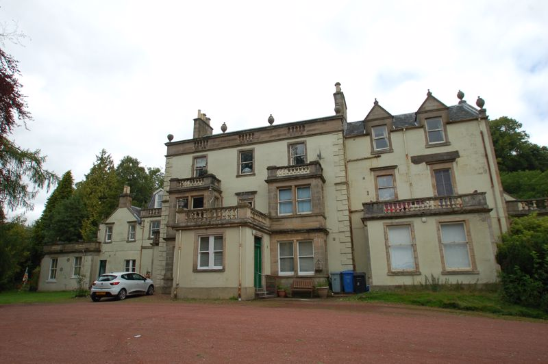 Castlebank Castlebank Park