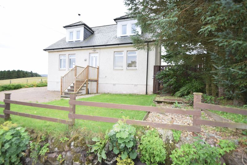 Dunsyre Road Carnwath