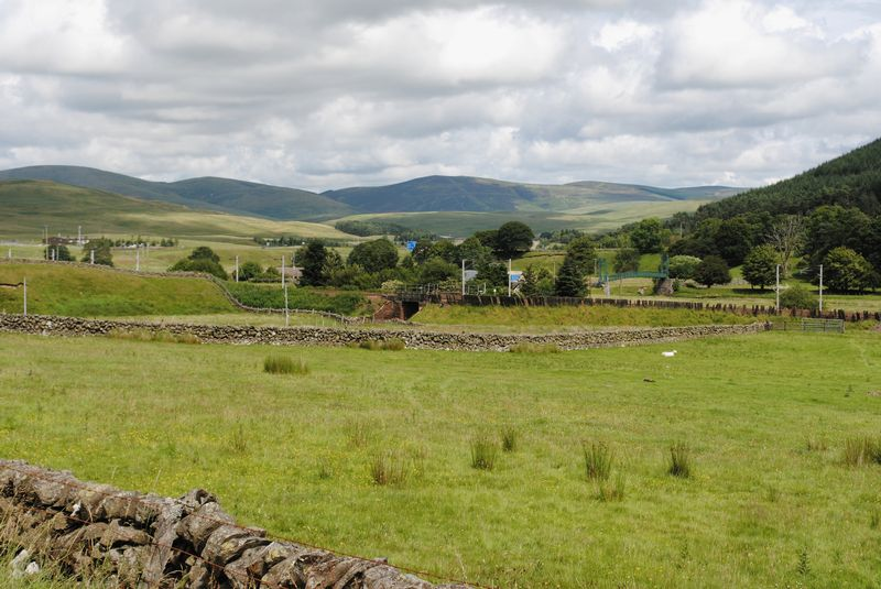 Dumfries Road