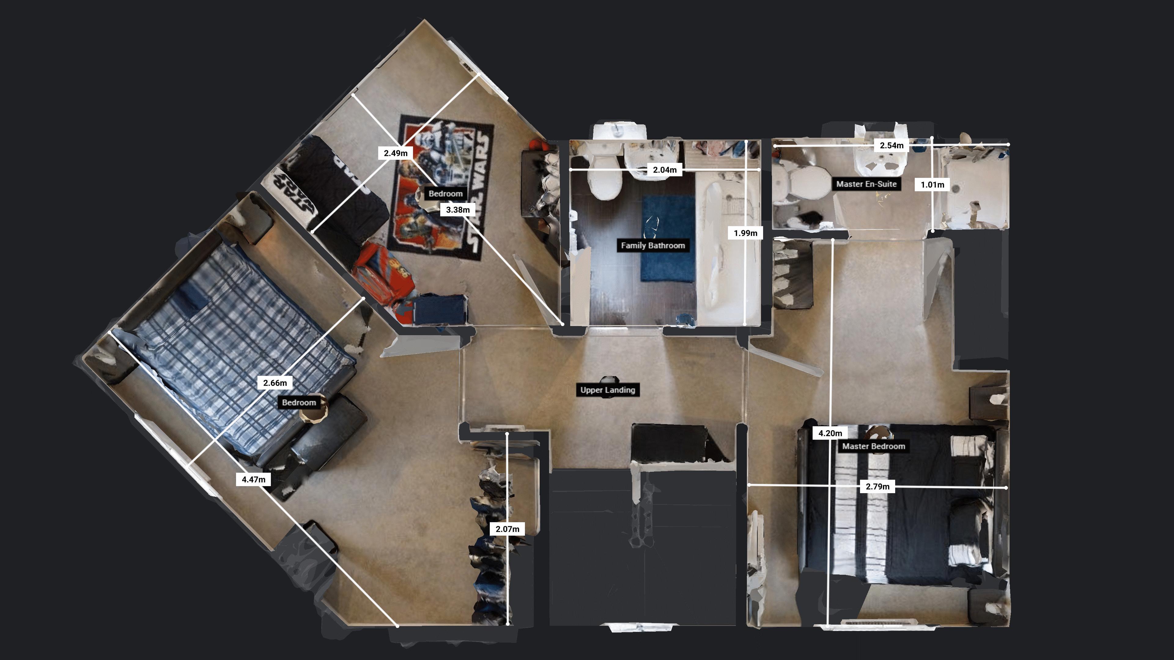 Virtual Floorplan 2