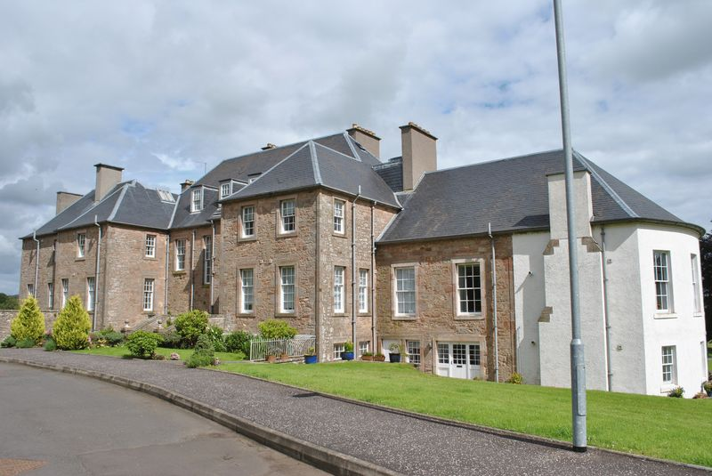 Bertram House, Bertram Avenue Carnwath