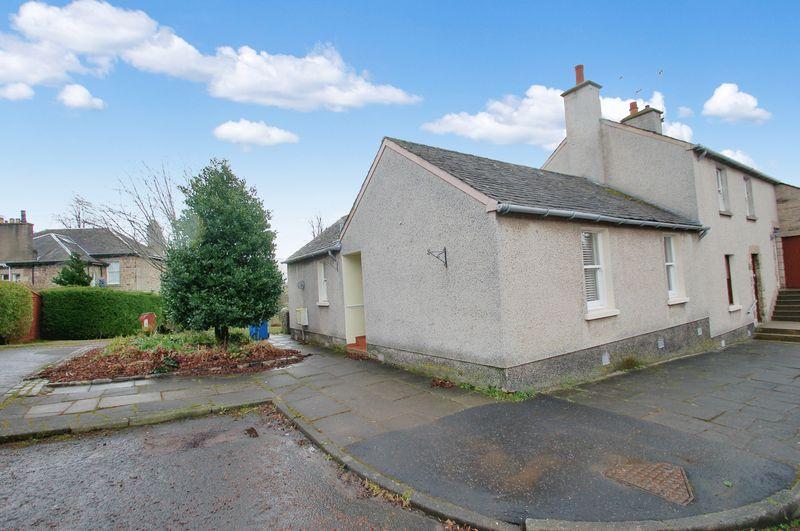 Castlegate Lanark