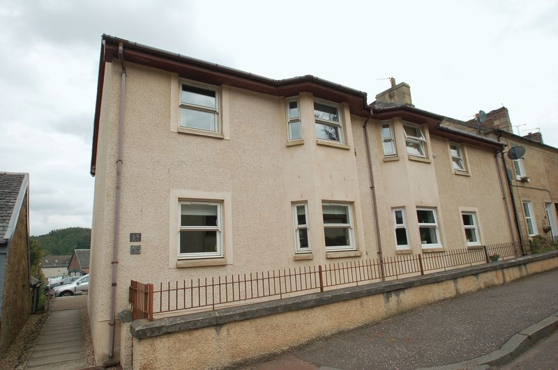 Lanark Road Crossford