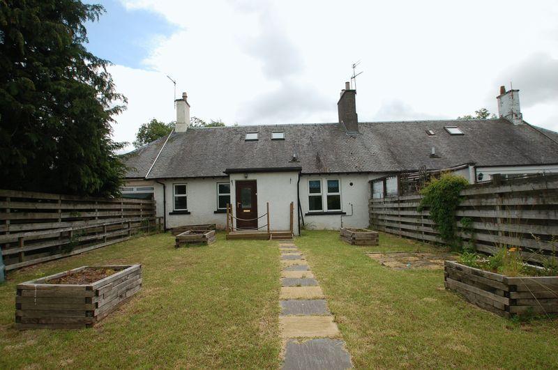 Silvermuir Cottage Ravenstruther