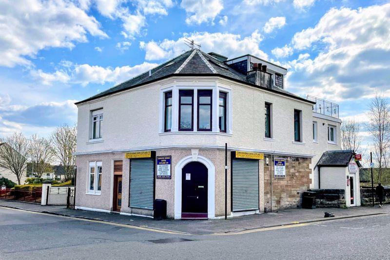 West Thornlie Street