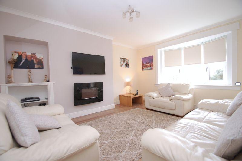Braxfield Terrace Lanark