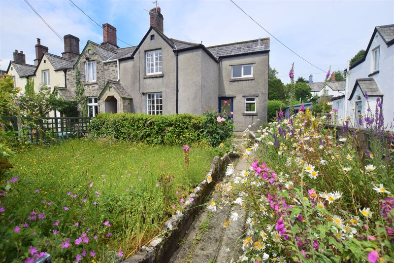 Fitzford Cottage