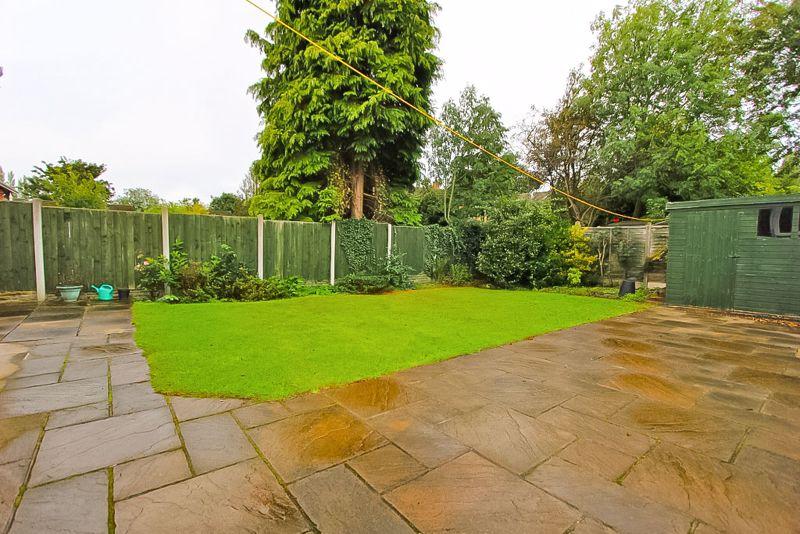 Ravensdale Gardens