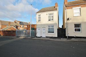 Foster Street Blakenall