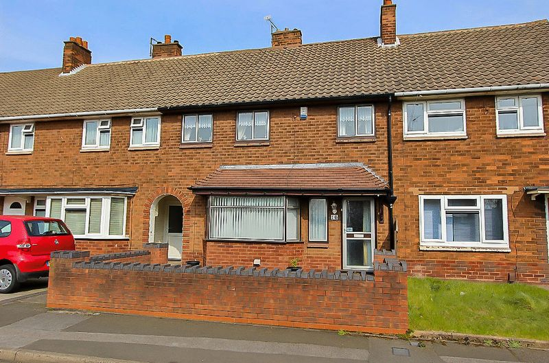 Odell Crescent Bloxwich