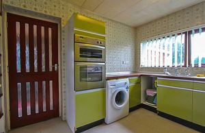 Enderley Close Bloxwich