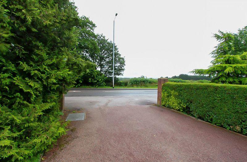 Stafford Road Great Wyrley