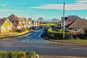 Broad Lane Bloxwich