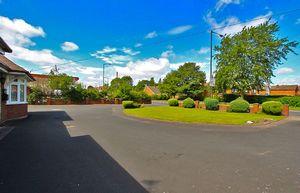Lichfield Road