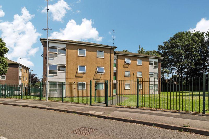 Millfield Avenue Bloxwich