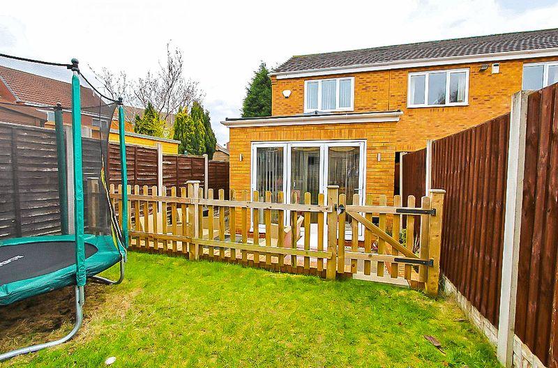 Wood Common Grange Pelsall