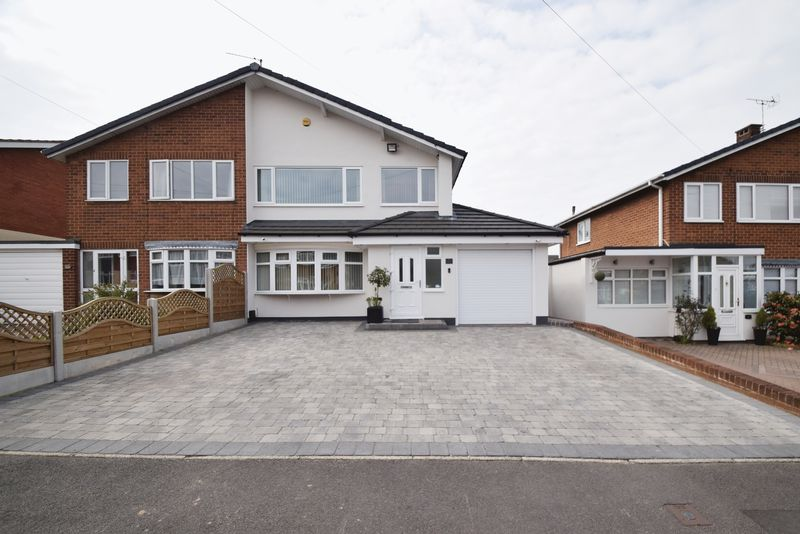Kempton Drive Great Wyrley