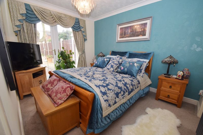 Nairn Road Turnberry, Bloxwich