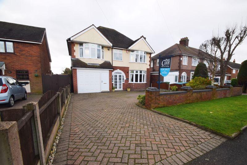 Pinfold Lane Cheslyn Hay