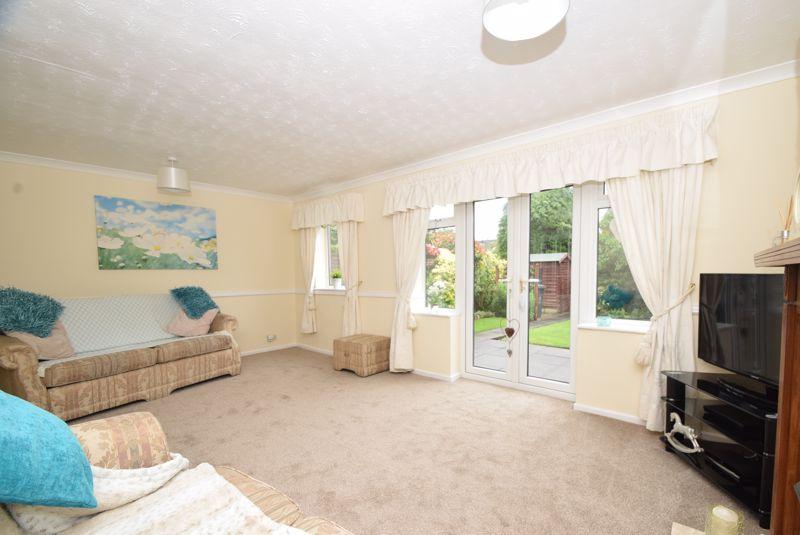 Cherrington Drive Great Wyrley