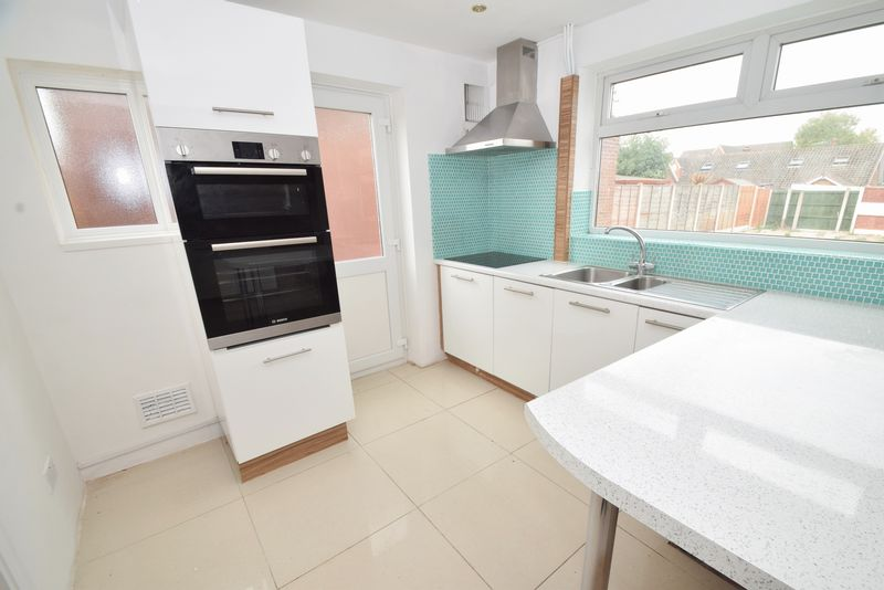 Tower View Road Great Wyrley