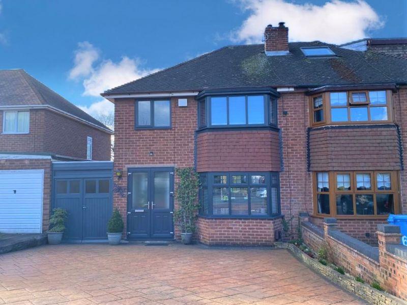 Manor Avenue Great Wyrley