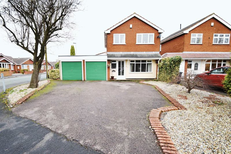 Lime Close Great Wyrley