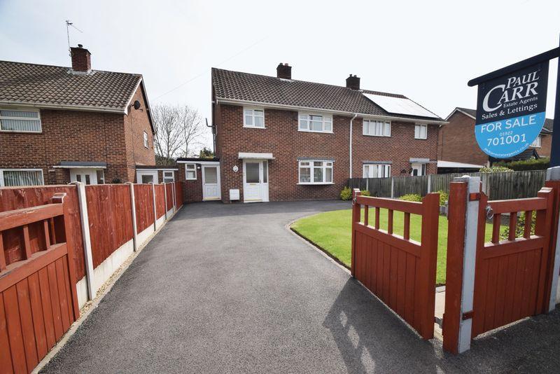 Broadmeadow Lane Great Wyrley