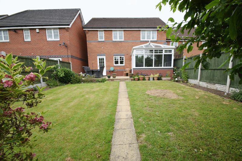 Meadowbank Grange Great Wyrley