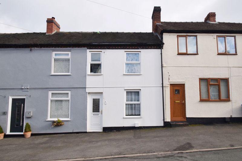 Hill Street Cheslyn Hay