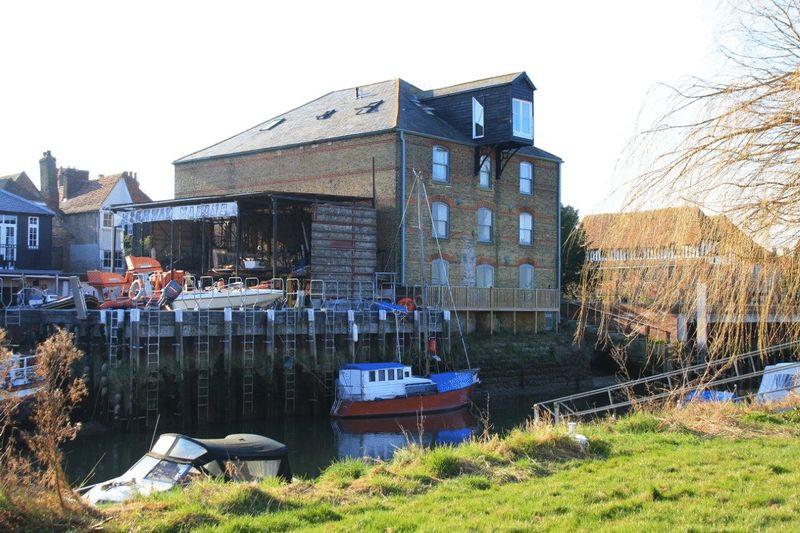 Watney's Wharf