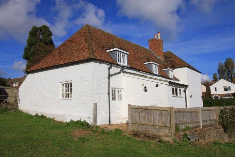 Cherry Lane Great Mongeham