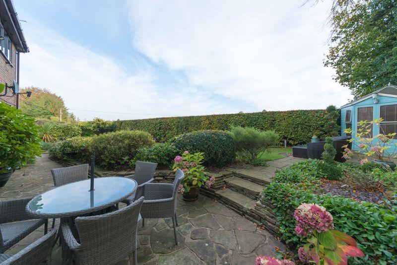 Bernards Gardens Shepherdswell