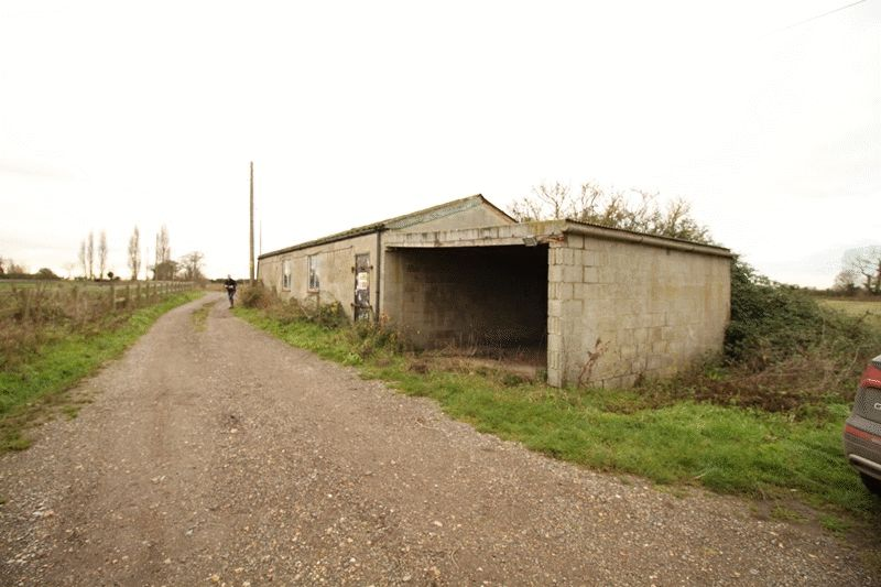 Richborough Road, Guston Ash