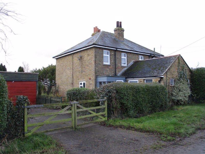 Castle Road Richborough