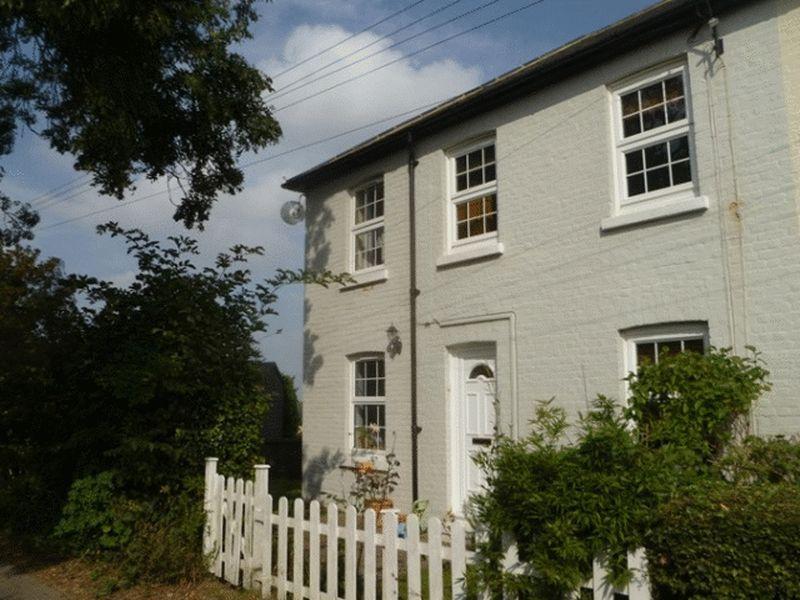 Ham Farm Cottages Ham