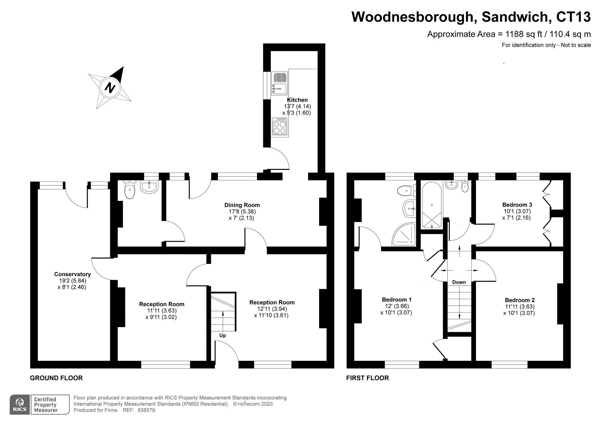 The Street Woodnesborough