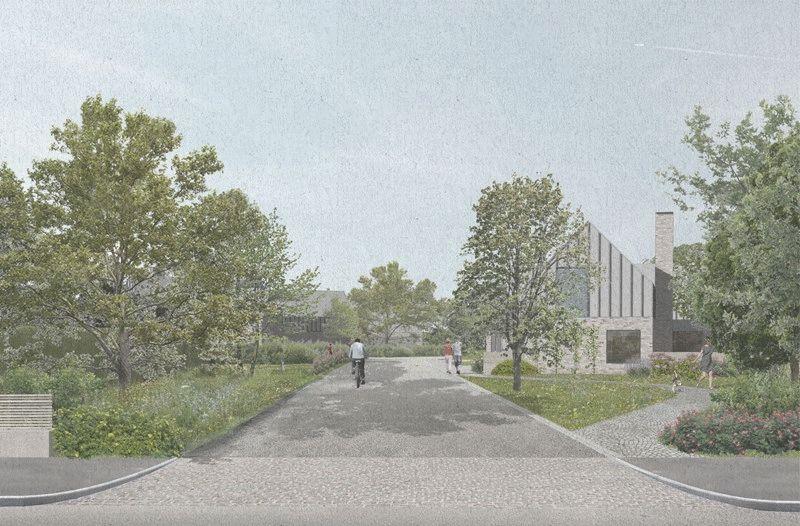 Woodchurch Road Shadoxhurst