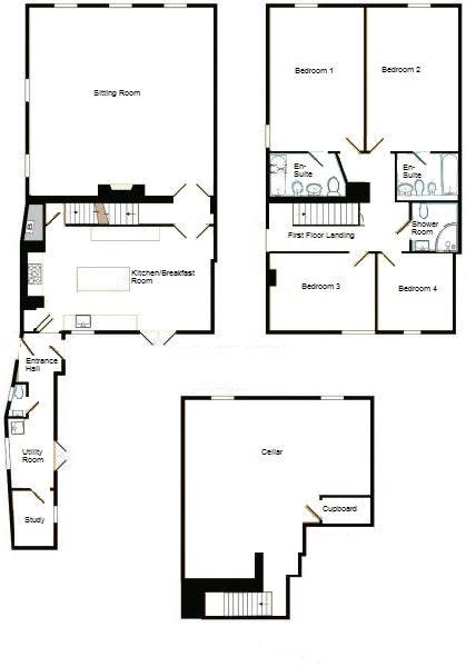6 Cottage Row