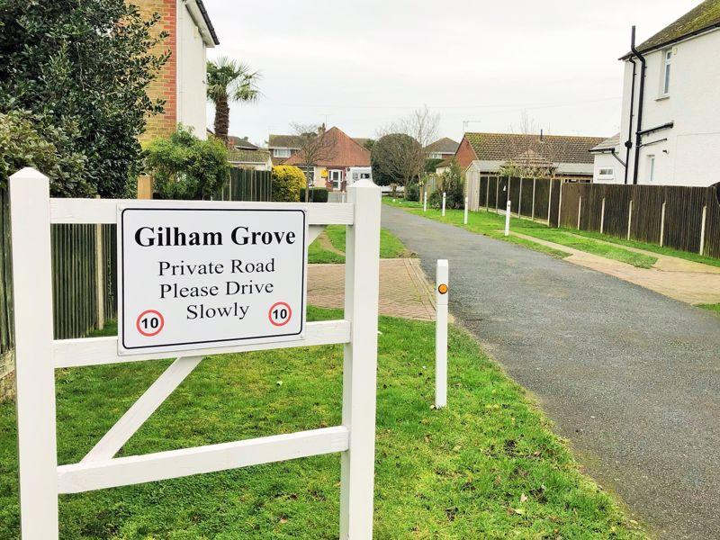 Gilham Grove