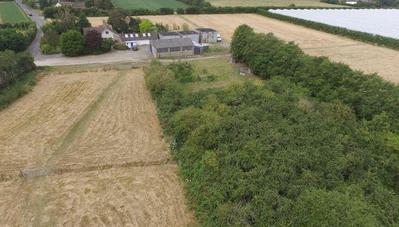 Mellands Farm, Stourmouth Road, Preston