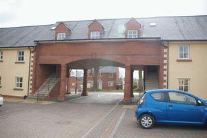 Chapel Brow, Carlisle