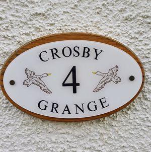 Crosby Grange